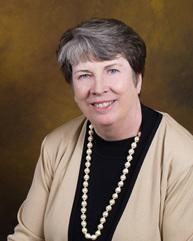 Nancy M. Nolte